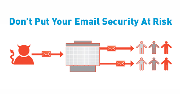 Fighting Malicious Mail with the Online Trust Alliance in San Francisco
