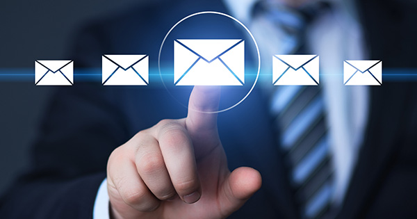 Email is Not Dead. Far From It.