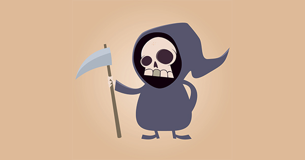 Don't Fear The Reaper! Fear & Loathing Changing MTAs