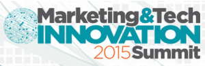 DM News Marketing & Tech Innovation Summit Logo