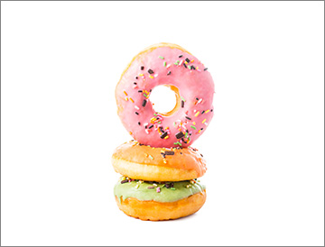 Are You Fueled By Donuts?