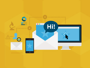 In the Email Lab: Welcome Email Best Practices