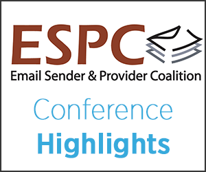 Insight from the ESPC & International Deliverability