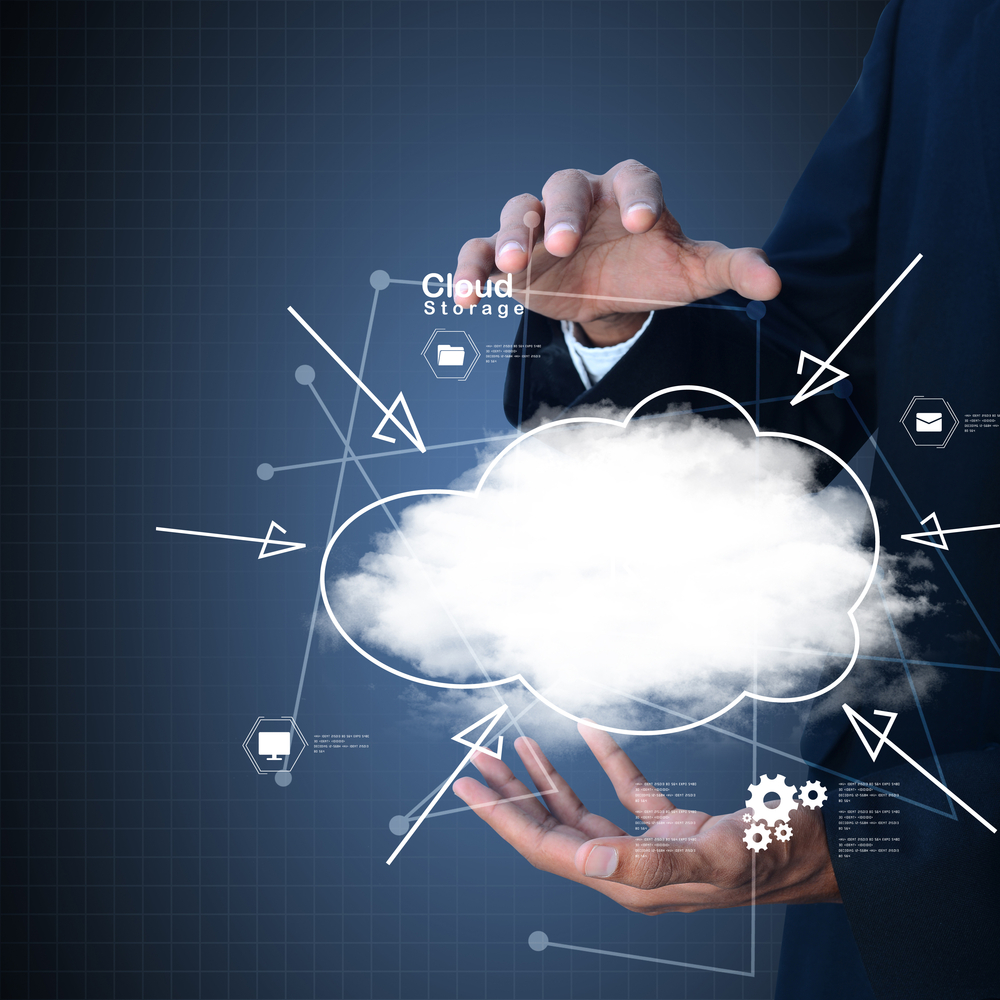 5 Reasons You Really Need a Hybrid Cloud
