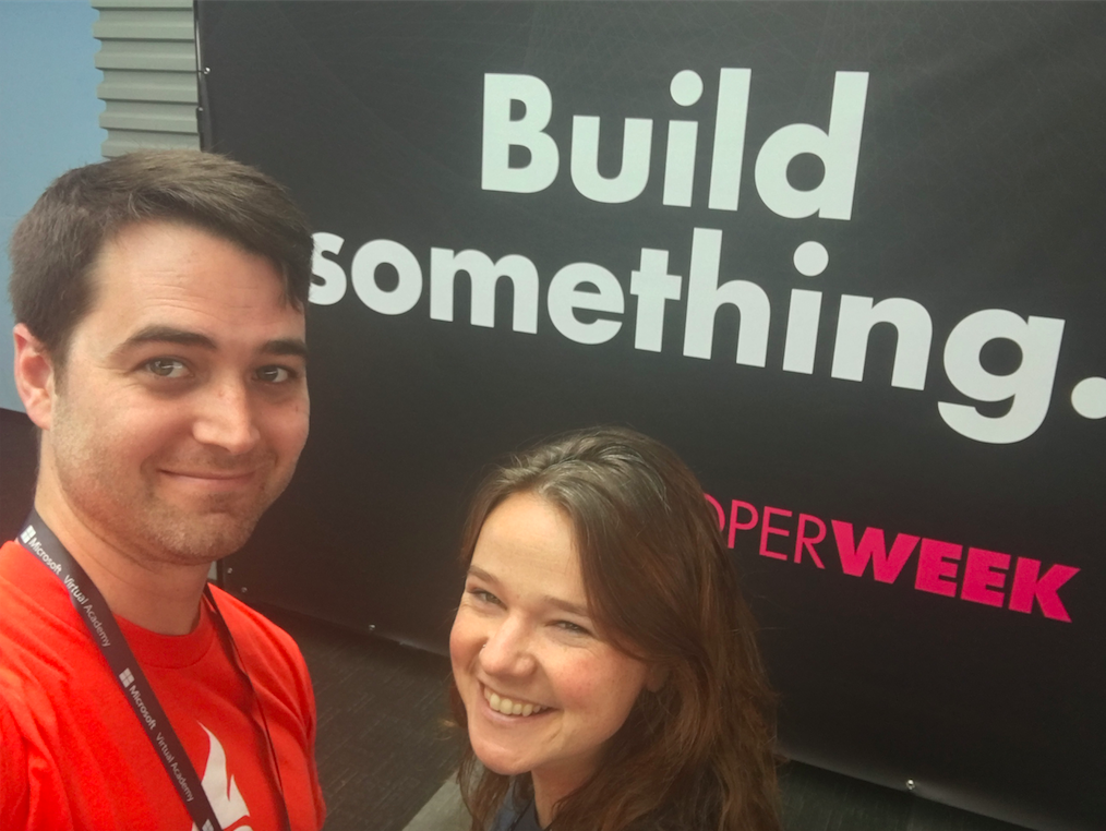 Build something awesome
