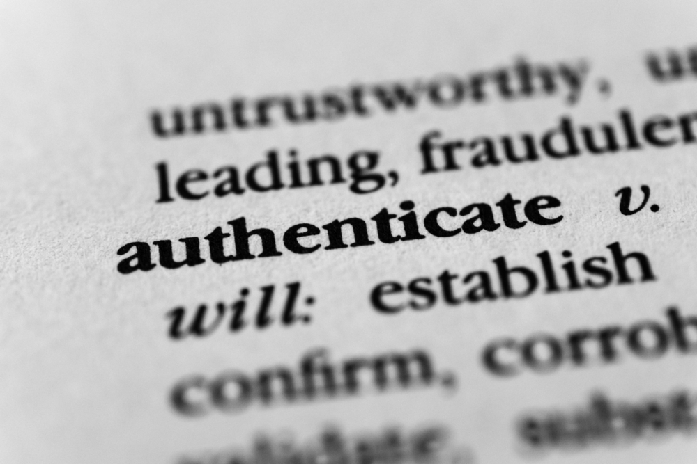 authenticate dmarc