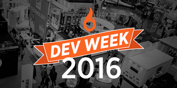 developer week 2016