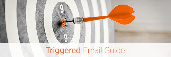 Retail Digital Strategy with Triggered Email