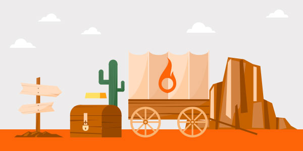 Wild West of bounce codes and deliverability