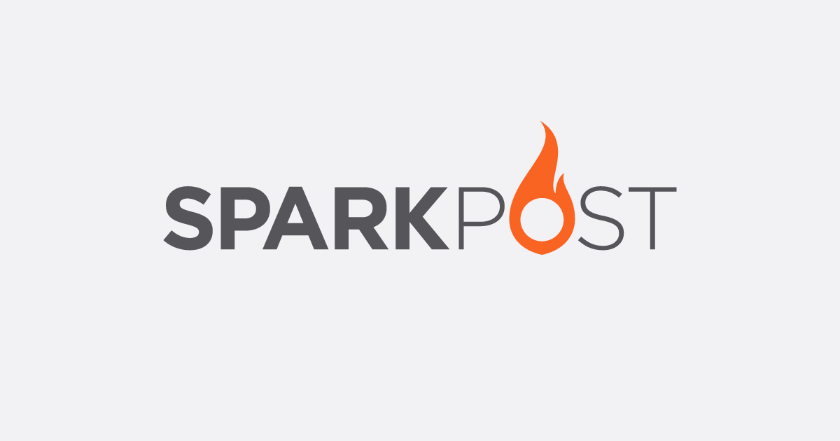Image result for sparkpost