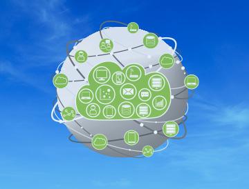 The Hybrid Cloud Advantage