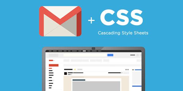 Gmail css stylesheets