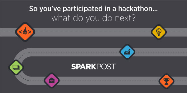 Post Hackathon Advice: What Should You Do Now?