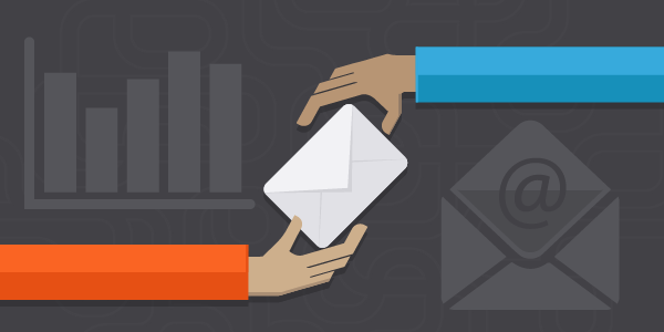 two hands email bcc pitfalls