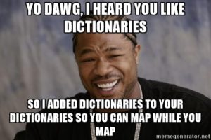 meme yo dawg resolution reminder app