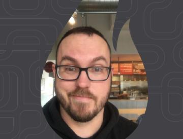 new developer advocate jesse