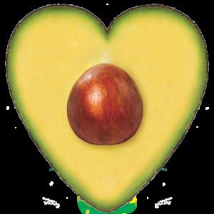 avocado heart internal community