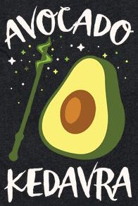 avocado kedavra internal community