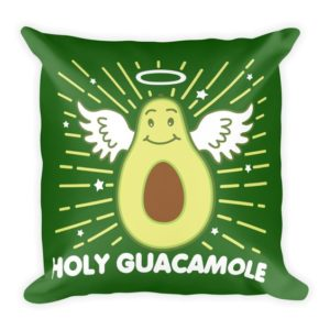 holy guacamole internal community