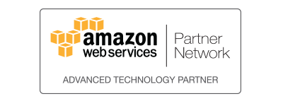 AWS Advanced Technology Partner Logo