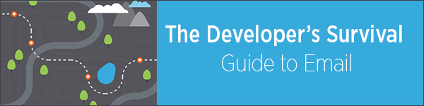 Dev Survival Guide Blog Footer