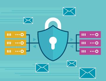 SSL, TLS, and STARTTLS Email Encryption Explained