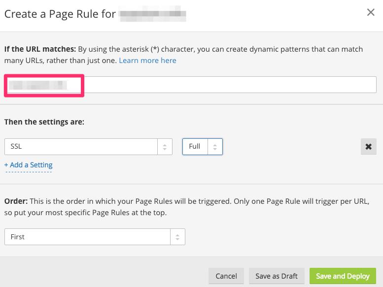 validate: enabling HTTPS engagement