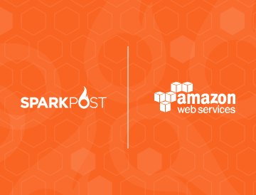 SparkPost Available in AWS Marketplace