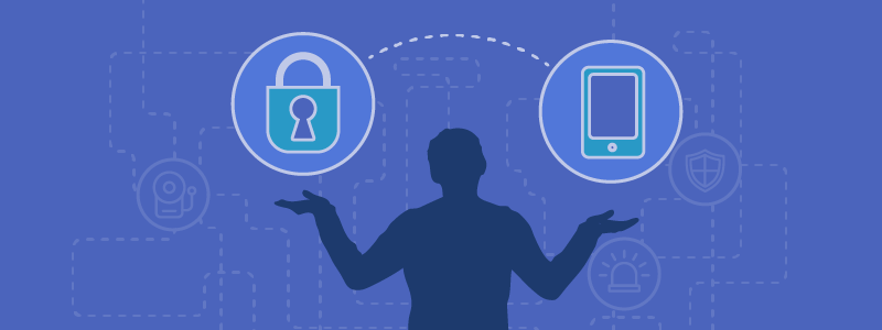 security threats purple background 800x300