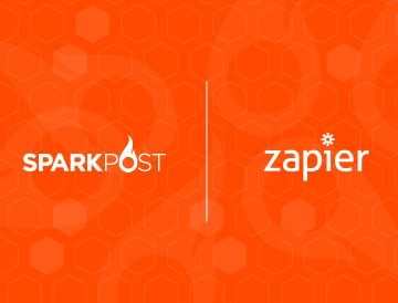 Zapier Integration Connects SparkPost With 1000 Web Tools