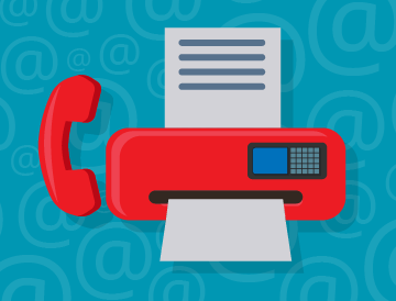 How To Send Faxes Via Email Using SparkPost, Twilio & Cloudinary