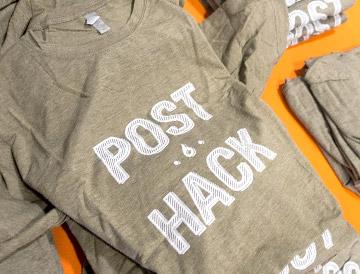 SparkPost Hackathons