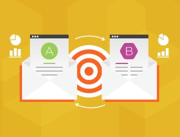 Transactional Email AB Testing API