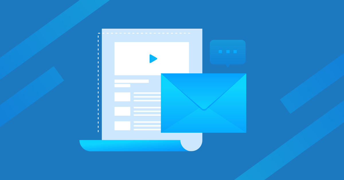 Trends and Insights for Interactive Email and AMP for Email