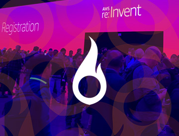 SparkPost Signals AWS re:Invent 2018