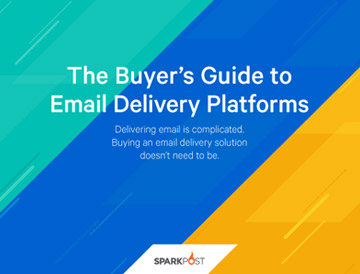 The Buyer's Guide to Email Delivery Platforms