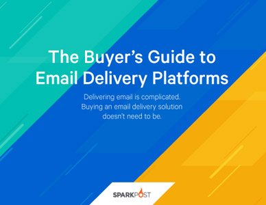 email delivery platforms guide