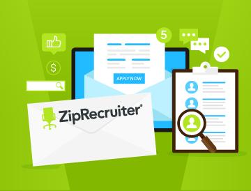 How ZipRecruiter's Emails Empower Job Hunters