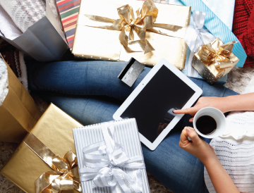 How Email Marketing Drives the Biggest Week of Online Sales