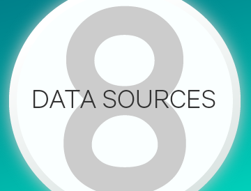 SparkPost's 8 Data Sources [Infographic]